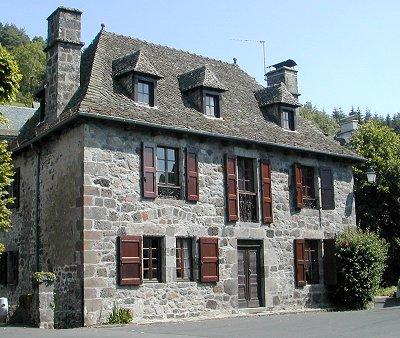 Villes et villages de charme du Cantal 156