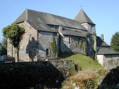 Villes et villages de charme du Cantal 160
