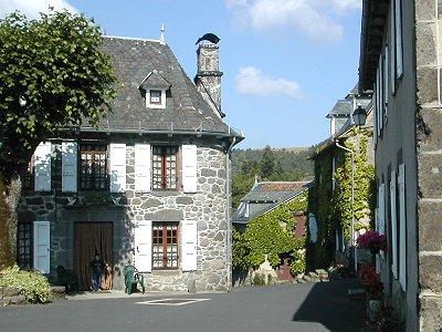 Villes et villages de charme du Cantal 168