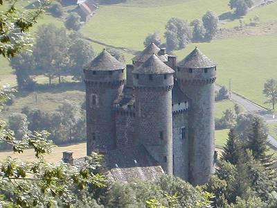 Villes et villages de charme du Cantal 223