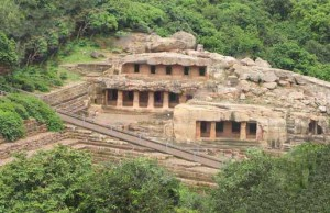 The Astonishing Ruins of Udayagiri ⁓ Left By Lost Civilisation? Udayagiri-cavesorissa-300x194