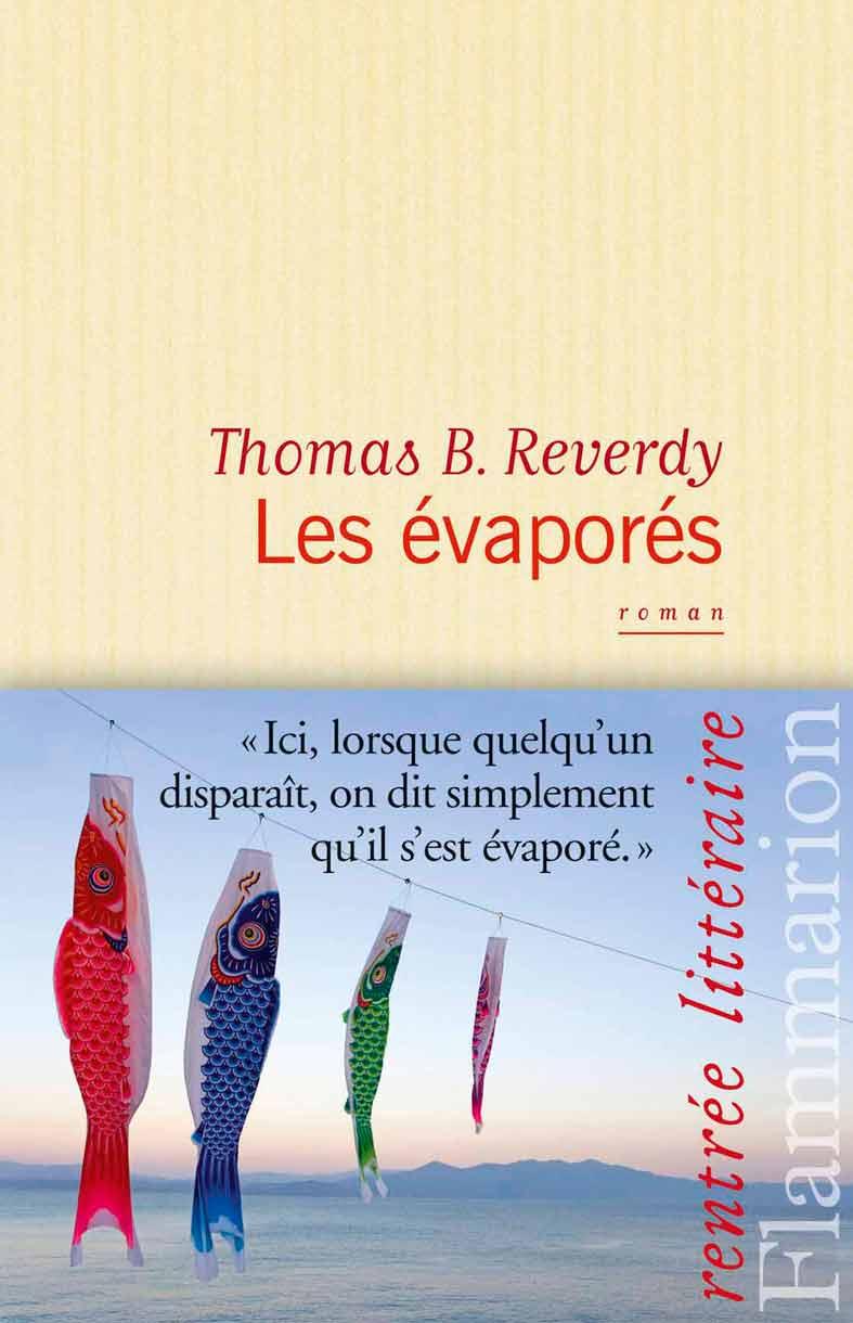 partagez vos livres... - Page 12 Les-%C3%A9vapor%C3%A9s-reverdy-flammarion