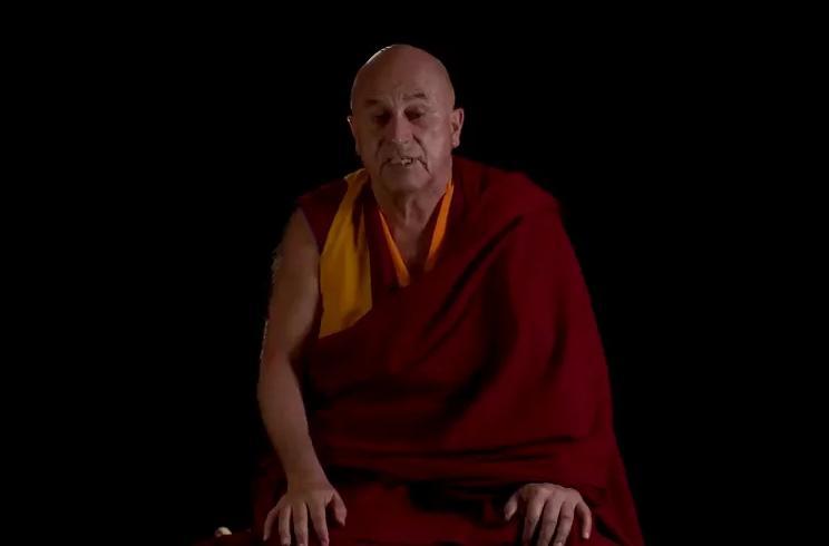 Matthieu Ricard puise dans le bouddhisme une défense des animaux Mathieu-ricard