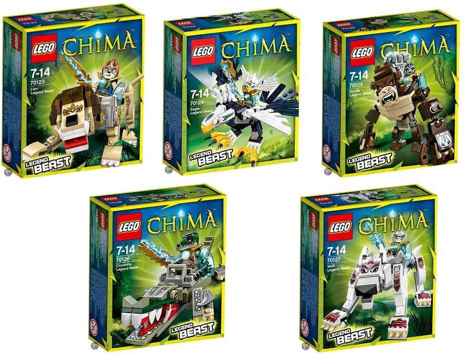 LEGENDS OF CHIMA! - Página 2 LEGO-Legend-Beast-Chima-70123-70124-70125-70126-70127-Pre