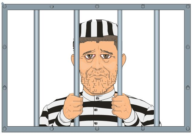POOFness for NOV 27: LET FREEDOM REIGN   Man_Behind_Jail_Bars