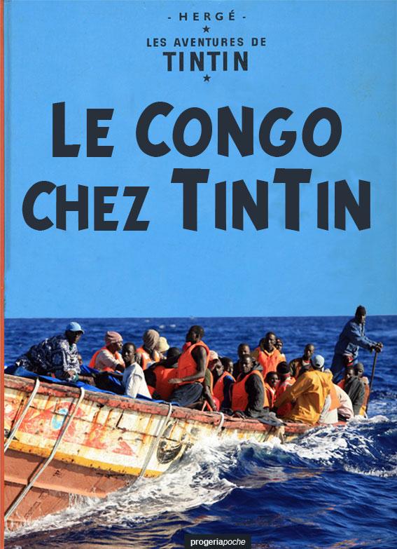 Les arches Tintin-au-congo-pastiche-le-congo-chez-tintin