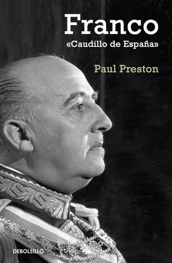 NAZIS Y SEGUNDA GUERRA MUNDIAL (reflexiones, libros, documentales, etc) - Página 5 Franco-paul-preston-trabalibros