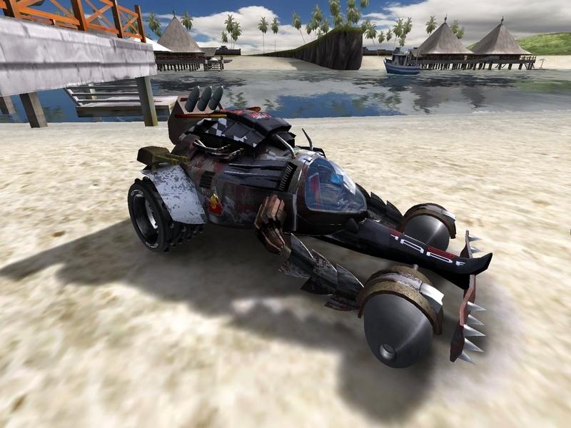Introduce your Main Island car 47f1625e92821