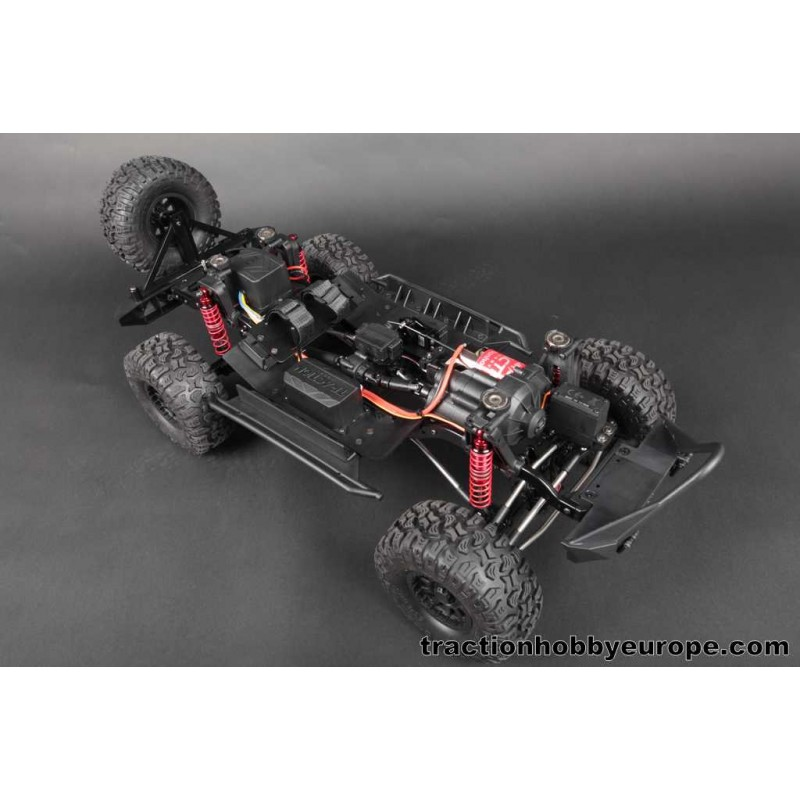 News RC Scale France - Traction Hobby Cragsman 1/8 Traction-hobby-cragsman