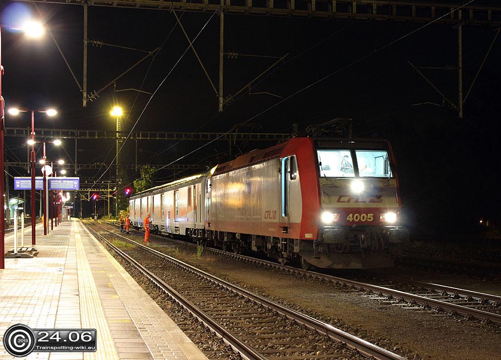 Transfert de la 181 201 de Luxembourg vers l'Allemagne. 20132406_4005_waaserbelleg