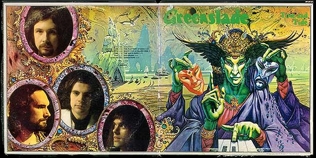 Le copertine più belle - Pagina 8 Greenslade_timef