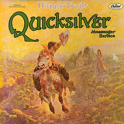 les pochettes d'albums ! - Page 2 Quick_happyF