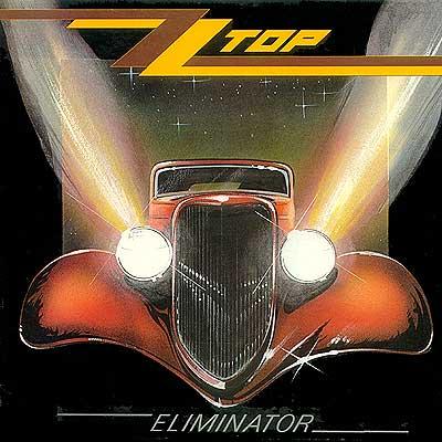 les pochettes d'albums ! Zztop_eliminatorf