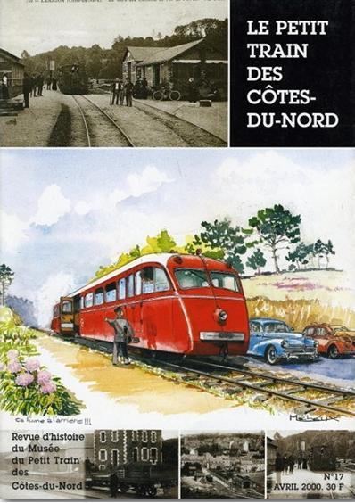 Le petit train des Côtes du Nord Revue-17-cdn