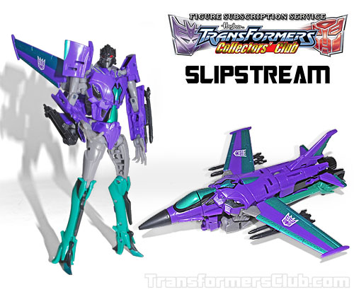 Jouets Transformers exclusifs: Collectors Club | TFSS - TF Subscription Service - Page 8 SlipstreamBOTH