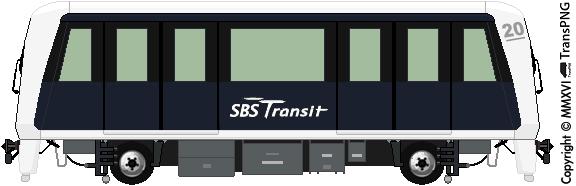 [5101] 新捷運 5101