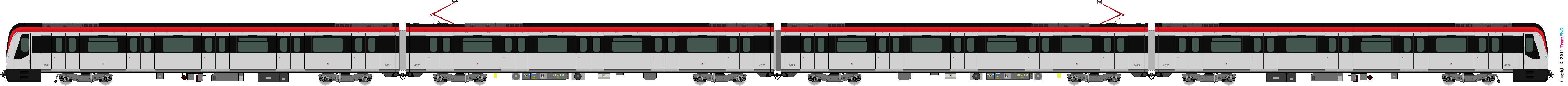 [5286] 港鐵軌道交通(深圳) 5286