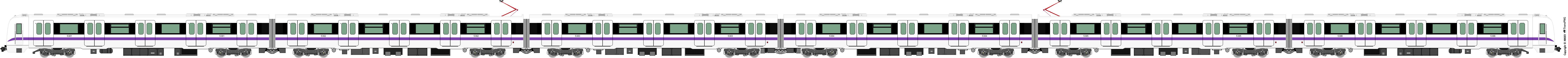 [5329] 深圳市地鐵 5329