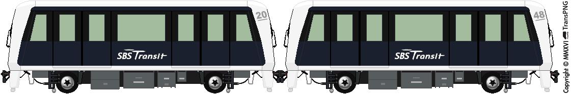 [5332] 新捷運 5332