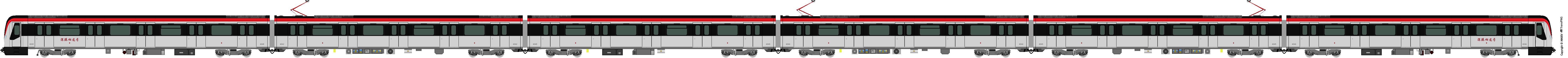 [5398] 港鐵軌道交通(深圳) 5398