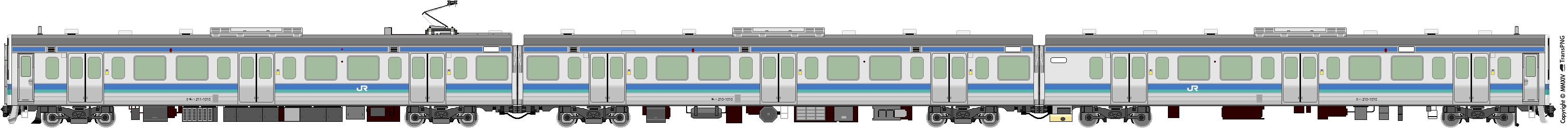 [5408] 東日本旅客鐵道 5408
