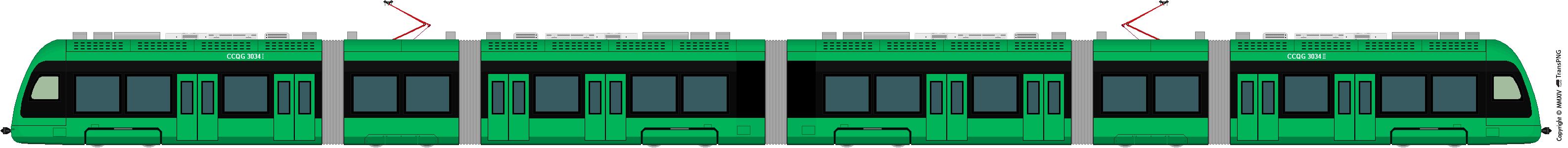 [5413] 長春市軌道交通 5413
