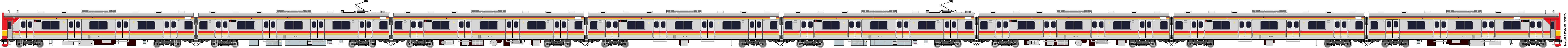 [5415] KAI Commuter Jabodetabek 5415