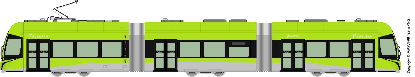 Train 5598