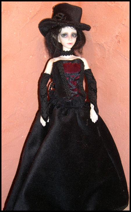 La couture de Ceselha/ajout tenue Elfe d'Emeraude p5 Ingrid1