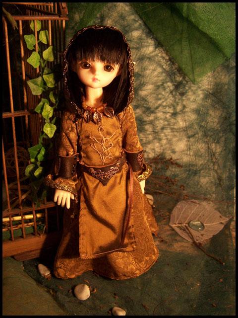 La couture de Ceselha/ajout tenue Elfe d'Emeraude p5 Robe4