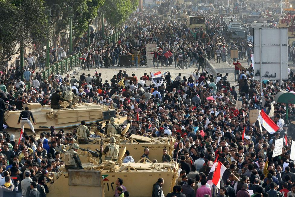 القوات المسلحه المصريه.(شامل) - صفحة 2 Egyptarmy