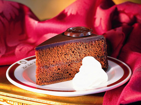 ROĐENDANI - Page 2 Sacher-torte-vienna
