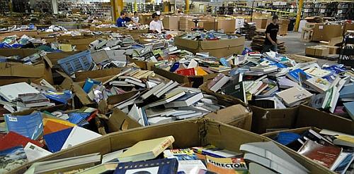 5 documents à avoir Trash-books