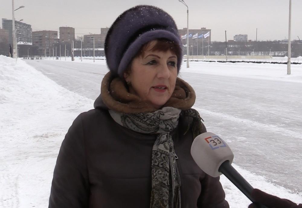 СПУСТЯ 60 ЛЕТ ВЛАДИМИРСКАЯ ТРОЙКА ВНОВЬ В ИГРЕ Olga-fomina