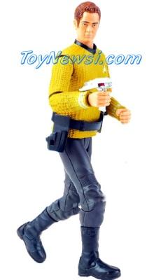 Playmates Toys [jouets, figurines] Play_6_kirk_1tni