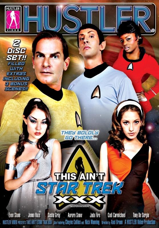 Parodies de Star Trek - Page 5 XXXBoxCover
