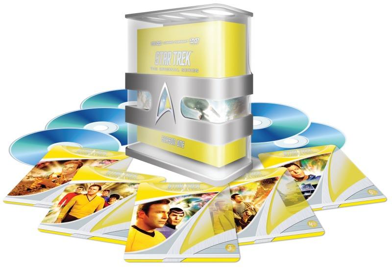 Achat DVD de Star Trek - Page 2 STTOS_S1_Hybrid_DVD_3D_BtySht