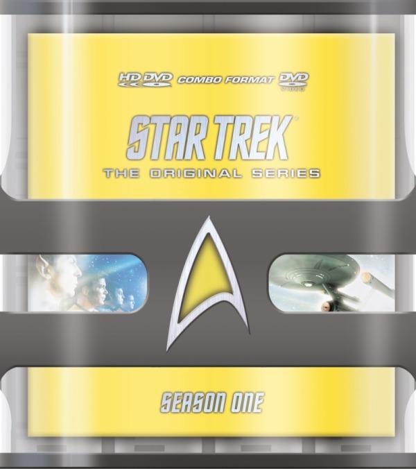 Achat DVD de Star Trek - Page 2 STTOS_S1_Hybrid_DVD_Front