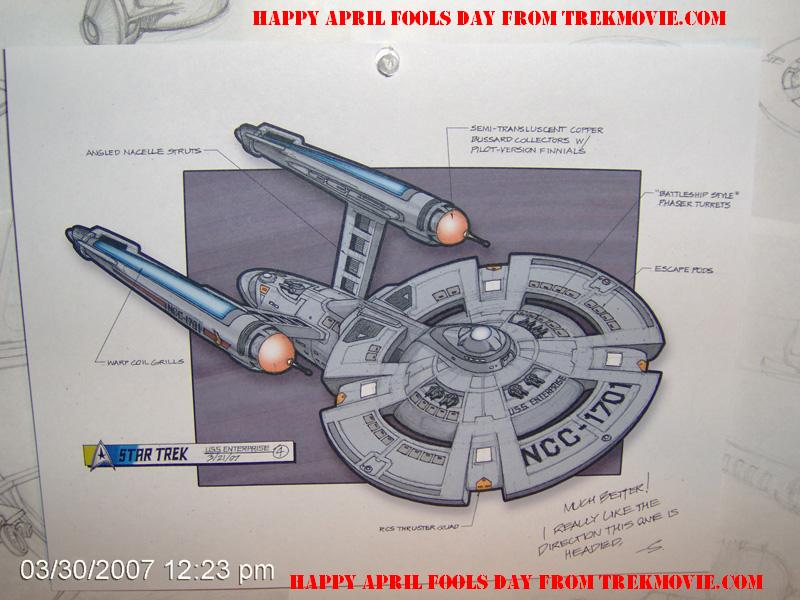 STAR TREK (2009) : Rumeurs... - Page 2 TrekXI-Ent