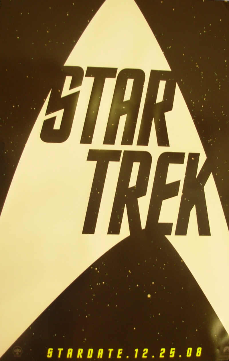 STAR TREK (2009) : Faits Etablis - Page 3 Trekposter1