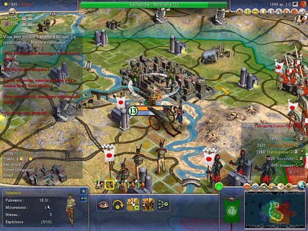 Votre top 10 jeux vidéo Screenshot4