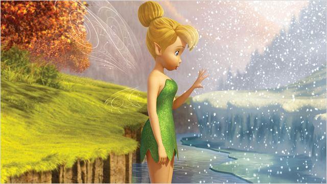 Clochette et le Secret des Fées [DisneyToon - 2012] - Page 9 20182466