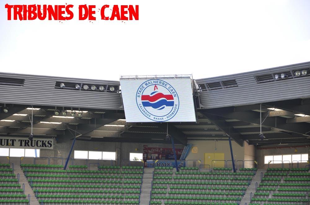 Le stade Michel d'Ornano - Page 2 Lemans01