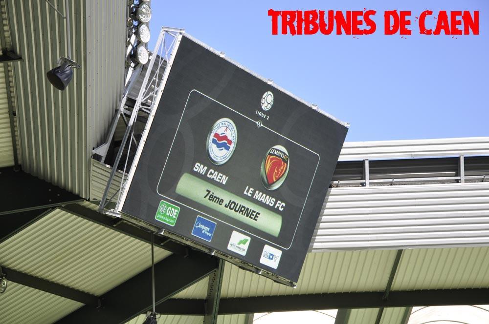 Le stade Michel d'Ornano - Page 2 Lemans03