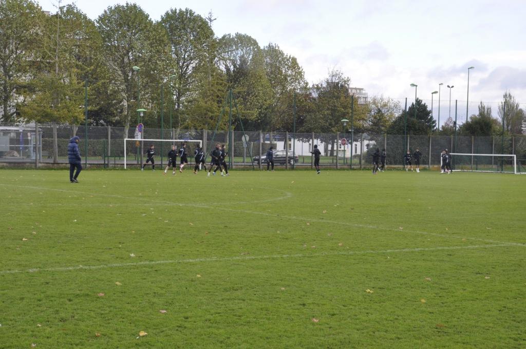 [13e journée de L2] SM Caen 2-0 Havre AC - Page 2 2012-11-04-005