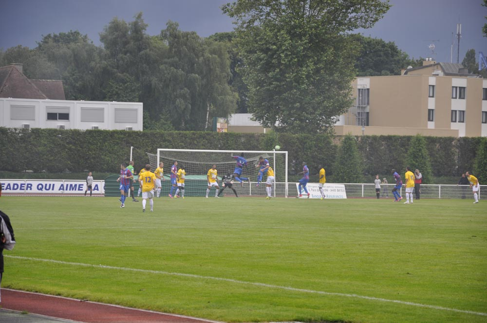 [Amical] Caen - Cherbourg 2012-07-07-026