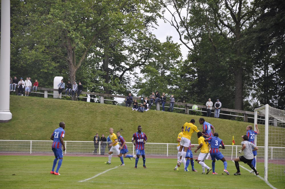 [Amical] Caen - Cherbourg 2012-07-07-027