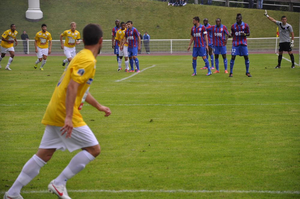[Amical] Caen - Cherbourg 2012-07-07-028