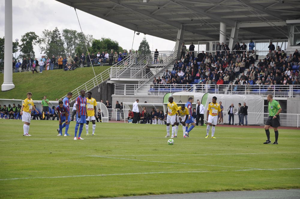 [Amical] Caen - Cherbourg 2012-07-07-031