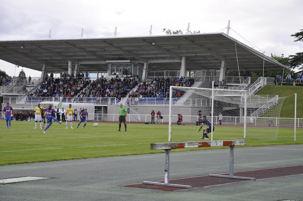[Amical] Caen - Cherbourg 2012-07-07-032